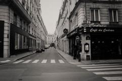 cafe du Cadran vintage